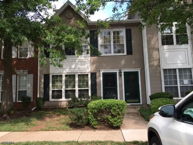 40 Arthur Glick Blvd, Franklin Twp., NJ 08823 (MLS #3494750) :: Jason Freeby Group at Keller Williams Real Estate