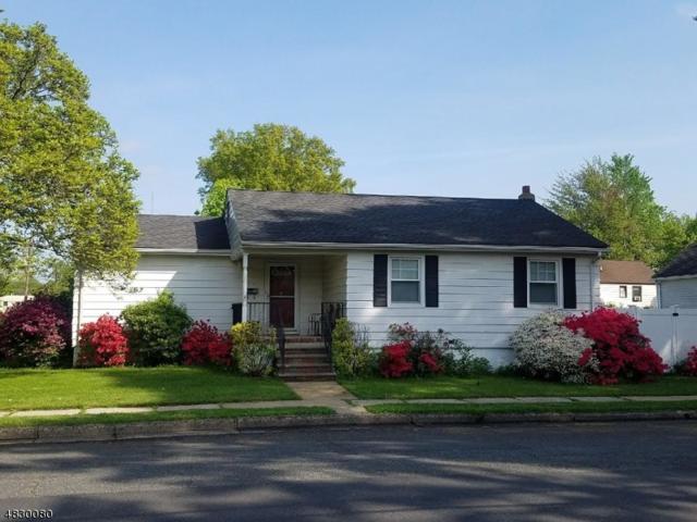 219 Lincoln St, Linden City, NJ 07036 (MLS #3494756) :: The Dekanski Home Selling Team
