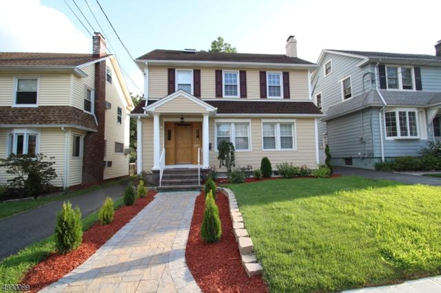 864 Livingston Rd, Elizabeth City, NJ 07208 (MLS #3494761) :: Pina Nazario