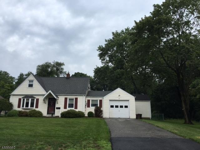 59 Village Rd, Pequannock Twp., NJ 07444 (MLS #3494762) :: RE/MAX First Choice Realtors