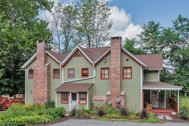 1536 Sussex Tpke, Randolph Twp., NJ 07869 (MLS #3494776) :: The Douglas Tucker Real Estate Team LLC