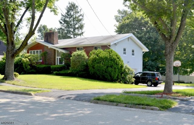 9 Jagged Rock Rd, Parsippany-Troy Hills Twp., NJ 07054 (MLS #3494846) :: SR Real Estate Group