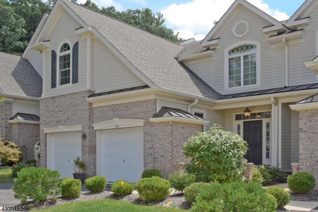 703 Spring Hollow Dr, Hanover Twp., NJ 07927 (MLS #3494850) :: SR Real Estate Group