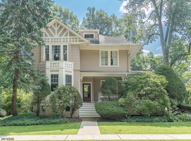 27 Bellevue Ave, Summit City, NJ 07901 (MLS #3494875) :: SR Real Estate Group