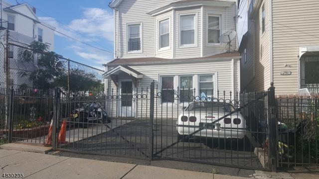 253 Verona Ave, Newark City, NJ 07104 (MLS #3494894) :: SR Real Estate Group