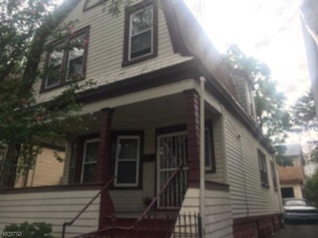 49 Mead St, Newark City, NJ 07106 (MLS #3494947) :: William Raveis Baer & McIntosh