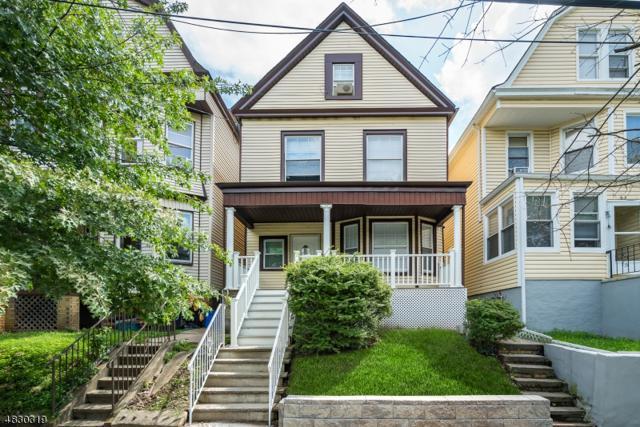 62 Vermont Ave, Newark City, NJ 07106 (MLS #3494989) :: William Raveis Baer & McIntosh