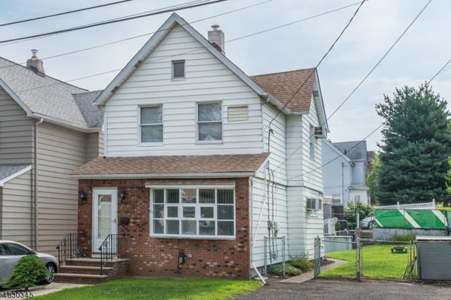 32 Myrtle Ave, Nutley Twp., NJ 07110 (MLS #3494993) :: Pina Nazario