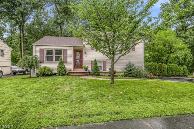 23 Witt Ave, Denville Twp., NJ 07834 (MLS #3495034) :: SR Real Estate Group