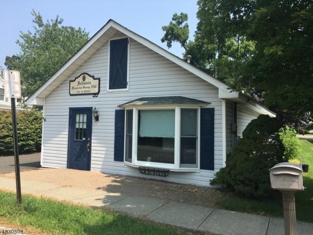 45 Seminary Ave, Chester Boro, NJ 07930 (MLS #3495151) :: RE/MAX First Choice Realtors
