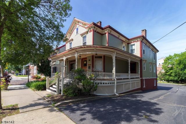 7 Main St, Flemington Boro, NJ 08822 (MLS #3495176) :: RE/MAX First Choice Realtors