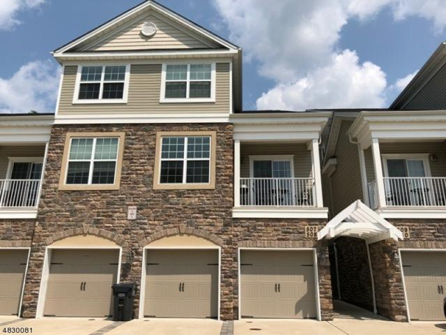 507 Waterview Ct, Hanover Twp., NJ 07927 (MLS #3495319) :: RE/MAX First Choice Realtors