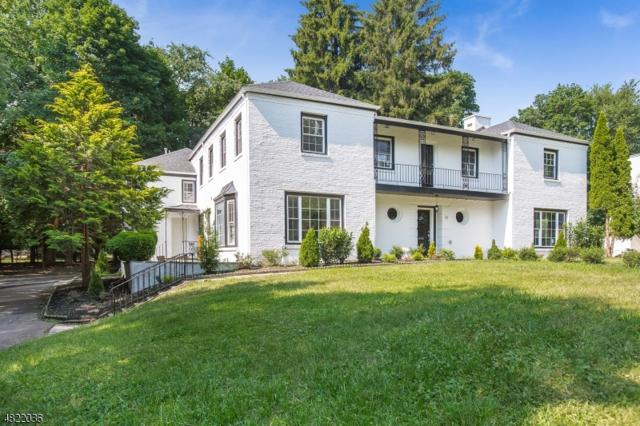 188 Austin Rd, City Of Orange Twp., NJ 07050 (MLS #3495334) :: William Raveis Baer & McIntosh