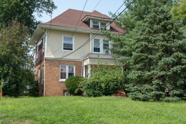 189 Stiles St, Elizabeth City, NJ 07208 (MLS #3495341) :: SR Real Estate Group