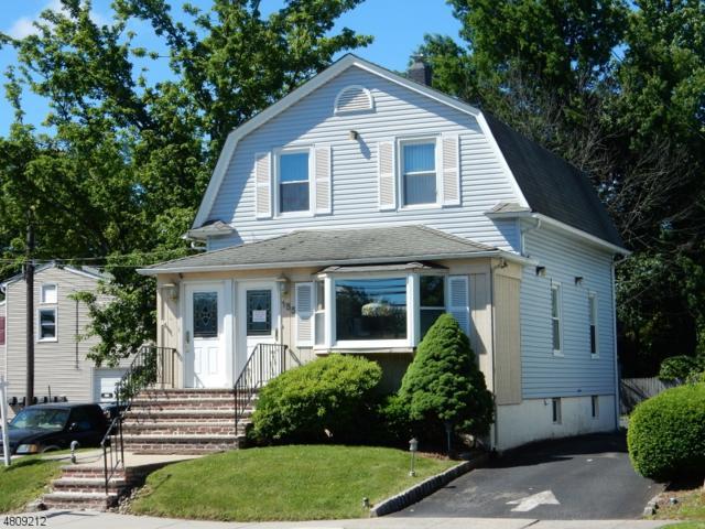 155 Westfield Ave, Clark Twp., NJ 07066 (#3495342) :: Daunno Realty Services, LLC
