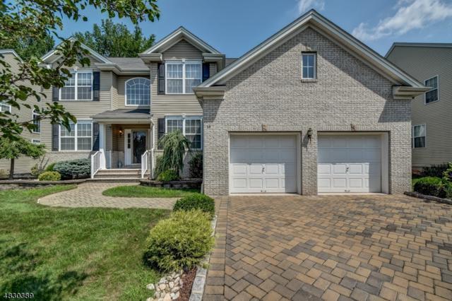 14 Yardley Ct, Franklin Twp., NJ 08823 (MLS #3495346) :: SR Real Estate Group