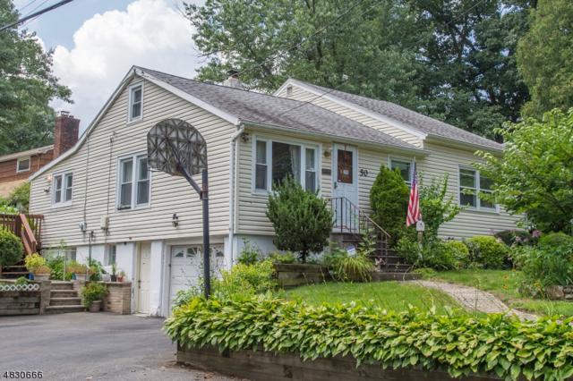 50 Indian Spring Trail, Denville Twp., NJ 07834 (MLS #3495366) :: SR Real Estate Group