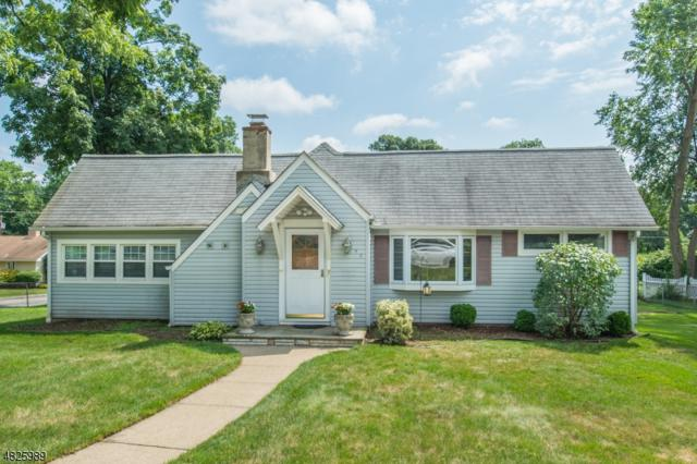 44 Hoffman Ave, Parsippany-Troy Hills Twp., NJ 07034 (MLS #3495409) :: SR Real Estate Group
