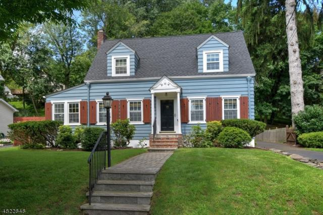 96 Mills St, Morristown Town, NJ 07960 (MLS #3495428) :: RE/MAX First Choice Realtors