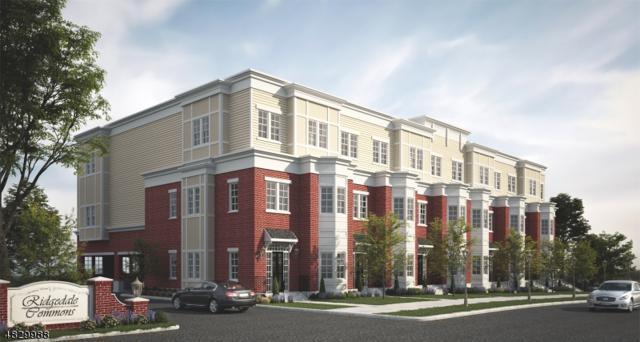 68 Ridgedale Ave, Morristown Town, NJ 07960 (MLS #3495592) :: SR Real Estate Group