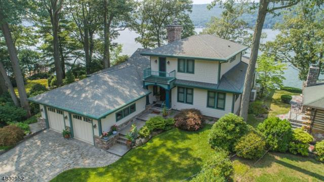 107 Woods Rd, Greenwood Lake, NJ 10925 (MLS #3495598) :: REMAX Platinum
