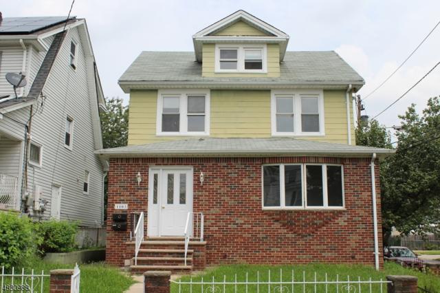 1101 Seib Ave, Elizabeth City, NJ 07202 (MLS #3495631) :: SR Real Estate Group