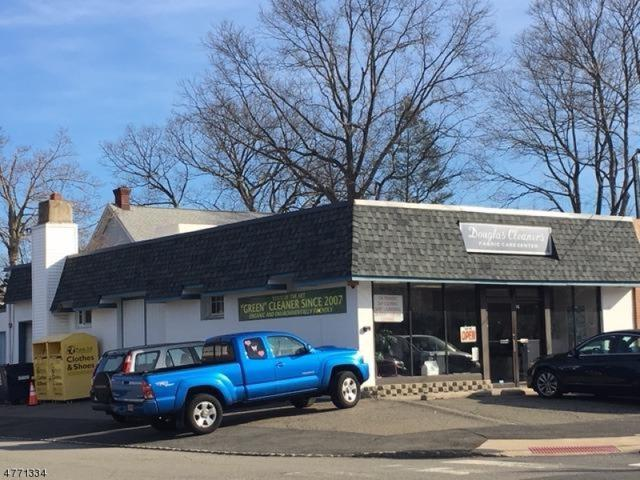 95 Fairchild Ave, Morris Twp., NJ 07950 (MLS #3495639) :: SR Real Estate Group