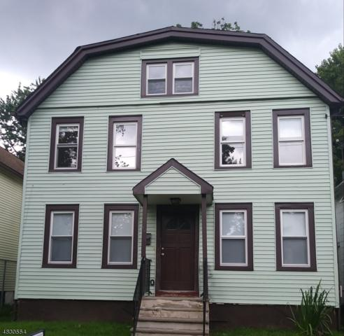 134 Johnston Ave, Plainfield City, NJ 07062 (MLS #3495645) :: SR Real Estate Group