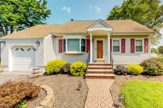 14 Winding Way, Denville Twp., NJ 07834 (MLS #3495648) :: SR Real Estate Group