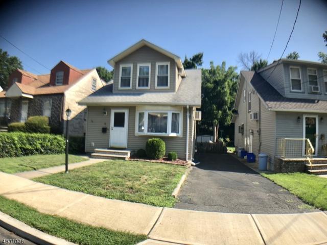 18 Ackerman St, Nutley Twp., NJ 07110 (MLS #3495658) :: Pina Nazario