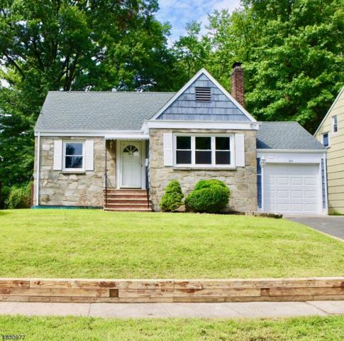 267 E 4Th Ave, Roselle Boro, NJ 07203 (MLS #3495674) :: SR Real Estate Group