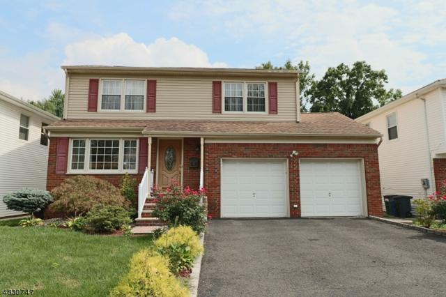 83 Reinhold Ter, Union Twp., NJ 07083 (MLS #3495680) :: SR Real Estate Group
