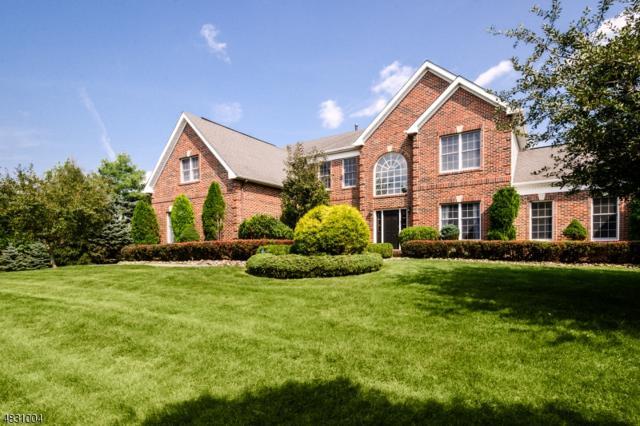 80 Saxon Way, Montgomery Twp., NJ 08558 (MLS #3495686) :: SR Real Estate Group