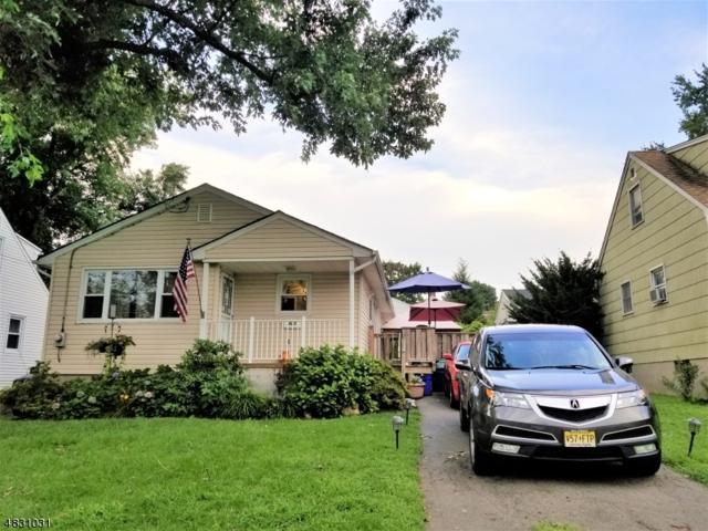 121 Sanders Ave, South Bound Brook Boro, NJ 08880 (MLS #3495687) :: SR Real Estate Group
