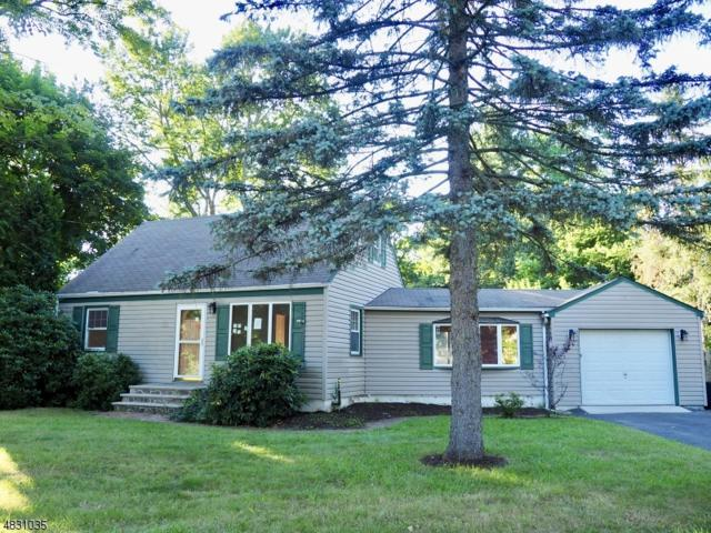 1 George St, Mine Hill Twp., NJ 07803 (MLS #3495691) :: SR Real Estate Group