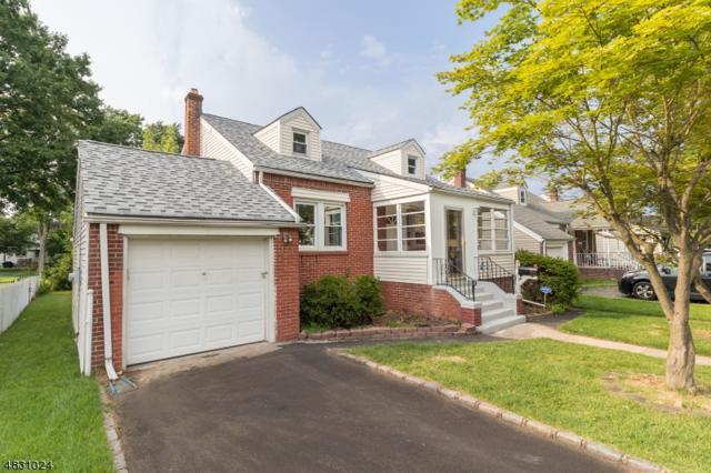 1272 Glenn Ave, Union Twp., NJ 07083 (MLS #3495693) :: SR Real Estate Group
