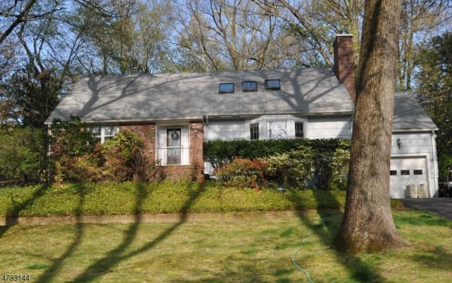4 South Rd, Montville Twp., NJ 07082 (MLS #3495695) :: William Raveis Baer & McIntosh