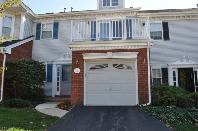 6 Jade Ct, Franklin Twp., NJ 08823 (MLS #3495701) :: SR Real Estate Group