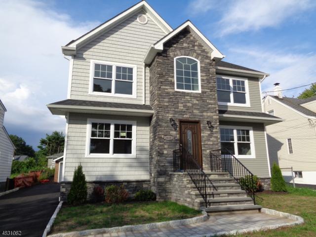 2619 Hawthorne Ave, Union Twp., NJ 07083 (MLS #3495711) :: SR Real Estate Group