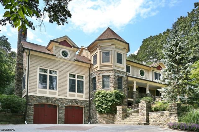 77 Vanderbeck Lane, Mahwah Twp., NJ 07430 (MLS #3495723) :: SR Real Estate Group