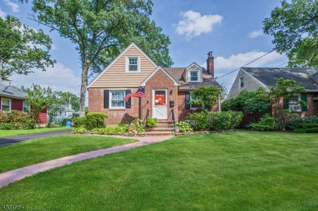 411 Charles St, New Milford Boro, NJ 07646 (MLS #3495728) :: SR Real Estate Group