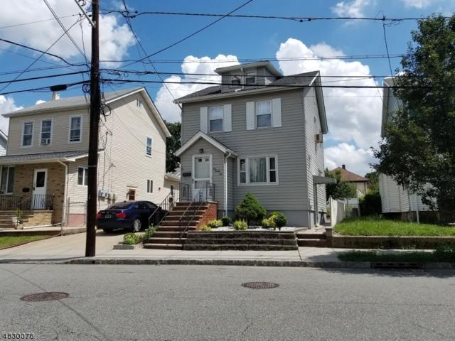 126 Garden Ave, Belleville Twp., NJ 07109 (MLS #3495731) :: SR Real Estate Group