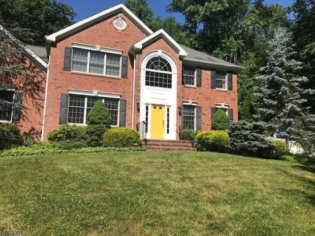 12 Wiltshire Dr, Boonton Twp., NJ 07005 (MLS #3495734) :: SR Real Estate Group