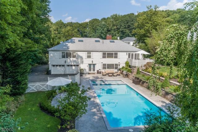 46 Slayton Dr, Millburn Twp., NJ 07078 (MLS #3495766) :: SR Real Estate Group