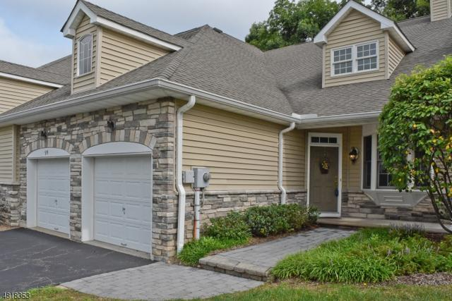 95 Schindler Ct, Parsippany-Troy Hills Twp., NJ 07054 (MLS #3495769) :: The Sue Adler Team