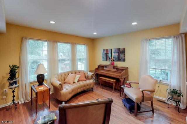 265 Thistle Ln, Bedminster Twp., NJ 07921 (MLS #3495812) :: The Sue Adler Team