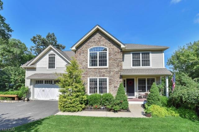 2 Chincopee Road, Jefferson Twp., NJ 07849 (MLS #3495838) :: The Sue Adler Team