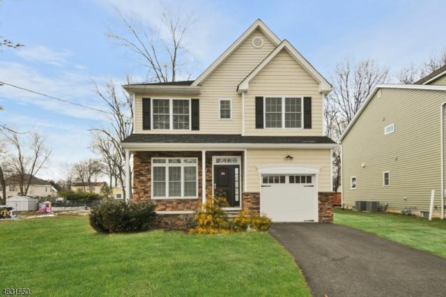 86 Walnut Ave, Bridgewater Twp., NJ 08807 (MLS #3496126) :: The Dekanski Home Selling Team