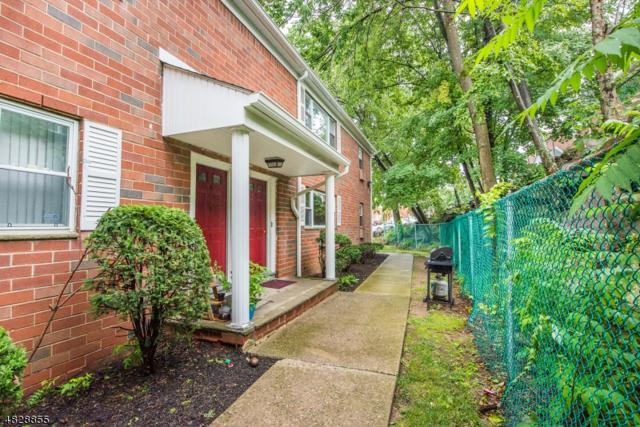 2467 Route 10 6A, Parsippany-Troy Hills Twp., NJ 07950 (MLS #3496223) :: SR Real Estate Group