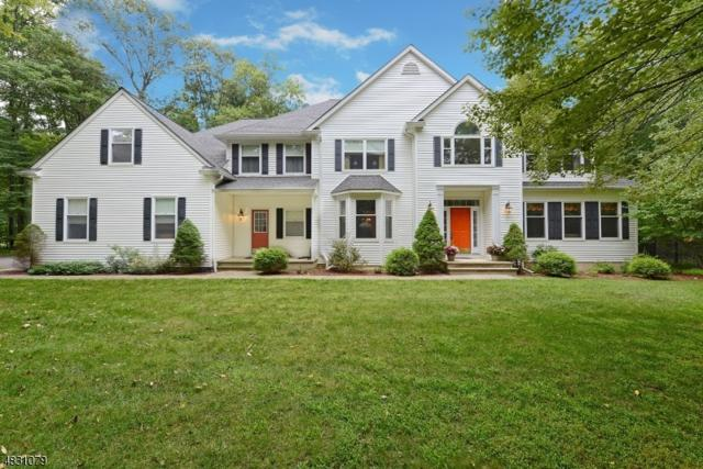 6 Crystal Rock Rd, Sparta Twp., NJ 07871 (MLS #3496298) :: William Raveis Baer & McIntosh